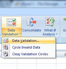 own function in excel